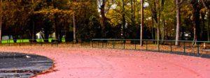© Malades de sport